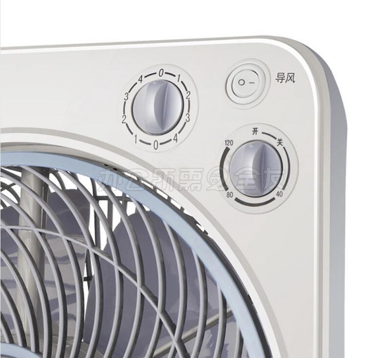先锋电扇kyt30-10a_风扇/空调扇_办公家电_办公生活